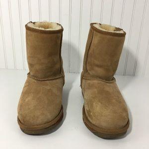EMU Lo Tan Stinger - Sheepskin Winter Snow boot